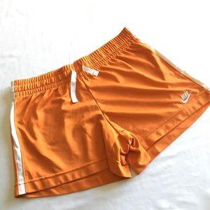 Nike Athletic Shorts Size Small